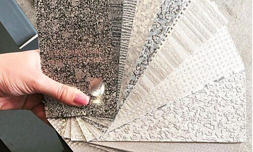 Fabrics & Wallcoverings